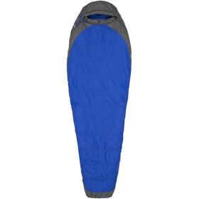 Marmot Trestles Elite 15 Sleeping Bag Long Dark Azure/Slate Grey